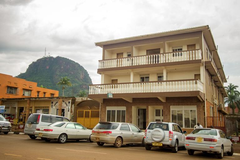 Town Lodge Tororo, Tororo