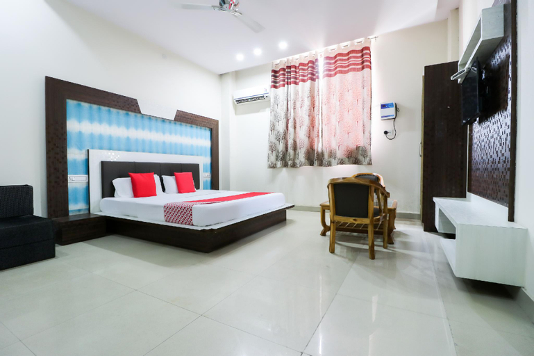 OYO 60255 Hotel Mayur, Kurukshetra