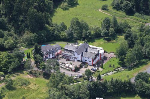Historisches Landhotel Studentenmühle, Westerwaldkreis