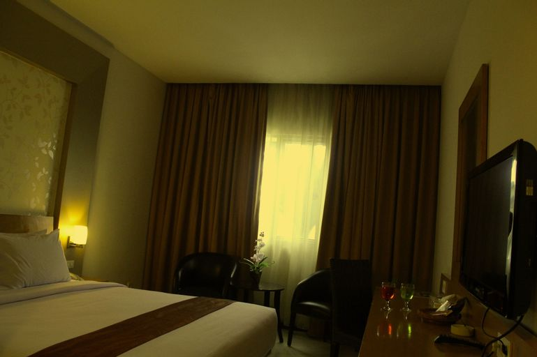 Drego Hotel, Pekanbaru