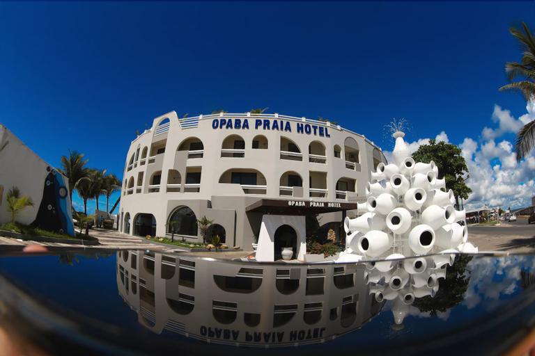 Opaba Praia Hotel, Ilhéus