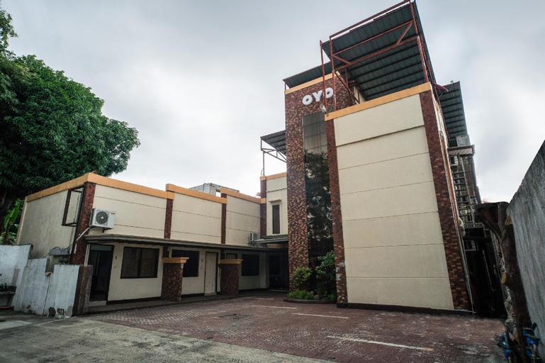 OYO 590 Sharana Pensionne, Davao City