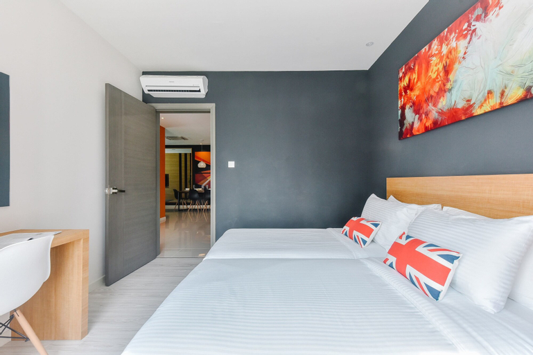Suasana Suites by Subhome, Johor Bahru
