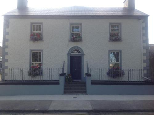 Harbour House,