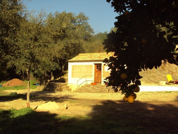 Casas da Cerca, Odemira