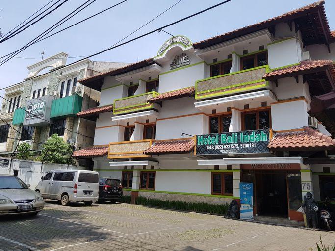 Hotel Bali Indah, Bandung