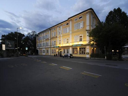 Hotel Jarolim, Bolzano
