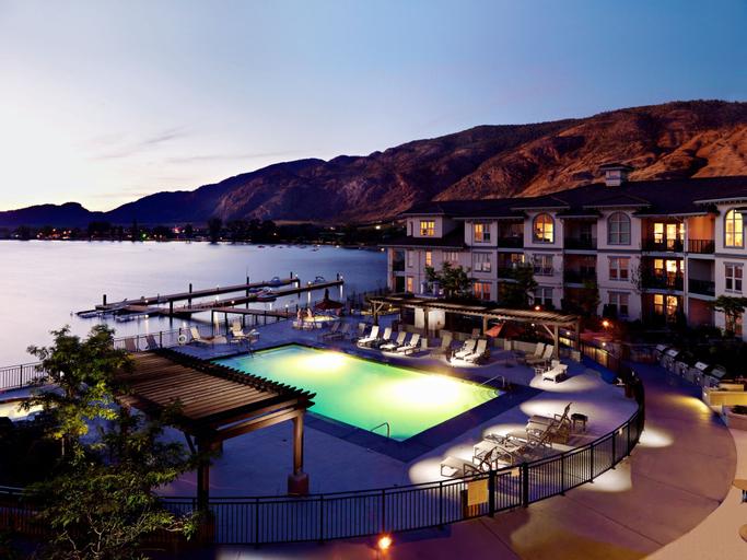Walnut Beach Resort, Okanagan-Similkameen
