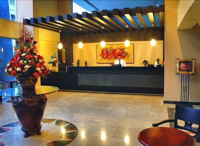 Losari Roxy Hotel Jakarta, Central Jakarta