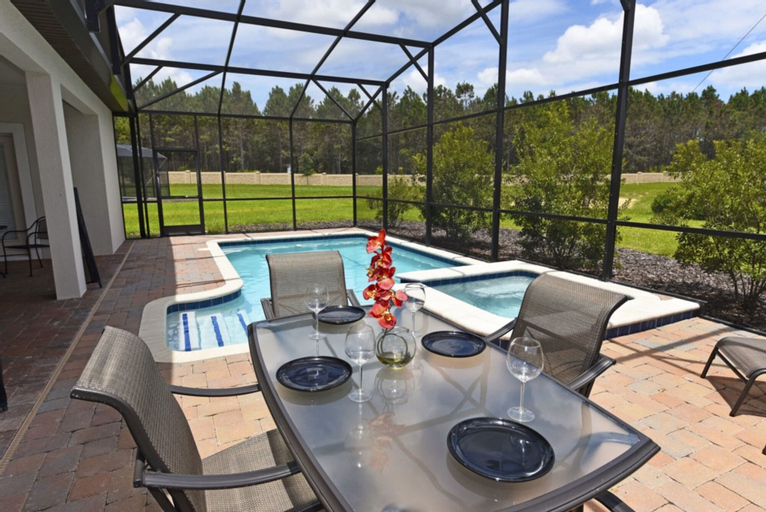 Champions Gate - Five Bedroom Villa - CG024, Osceola