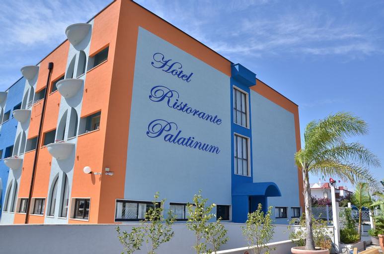 Hotel Palatinum, Matera