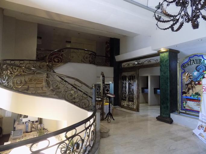 Hotel San Marcos Express, Culiacán