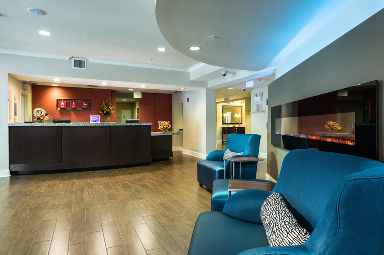 TownePlace Suites Baltimore BWI Airport, Anne Arundel