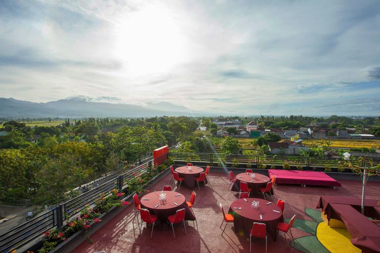 Pratama Hotel and Convention, Lombok