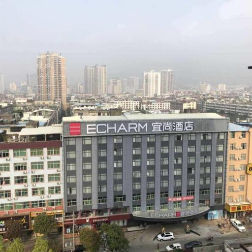 Echarm Hotel Putian Shengli Nan Road, Putian
