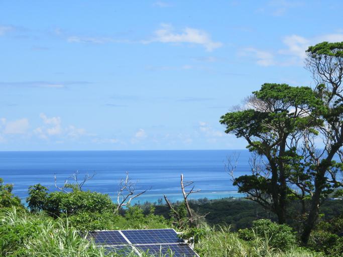 Okinawa Freedom, Motobu