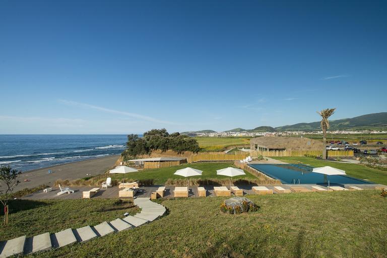 Santa Barbara Eco Beach Resort, Ribeira Grande