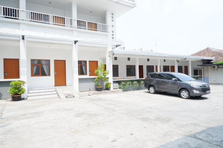 Netral Hotel, Jombang