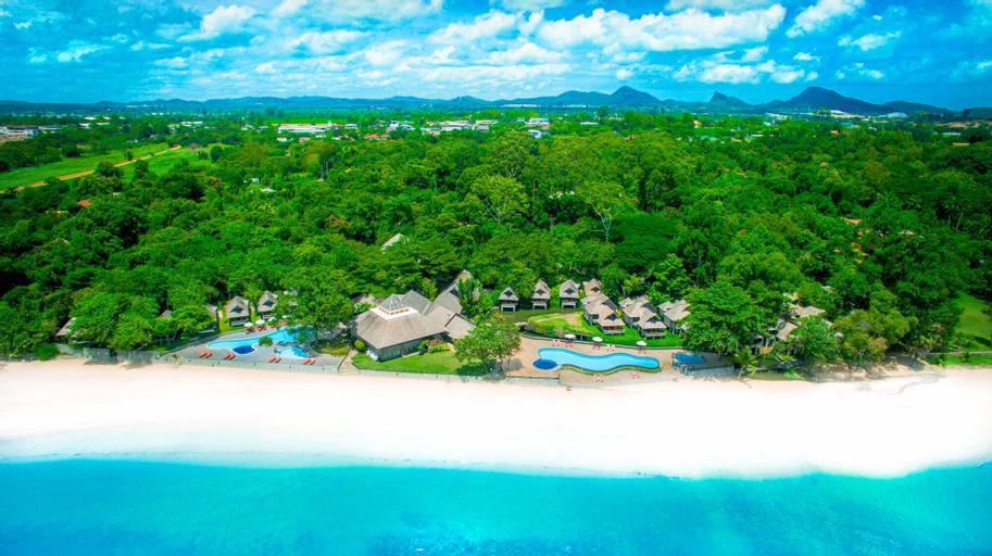 Sunset Park Resort and Spa, Sattahip