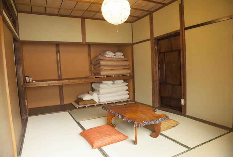 Guest house tokonoma - Hostel, Kamijima