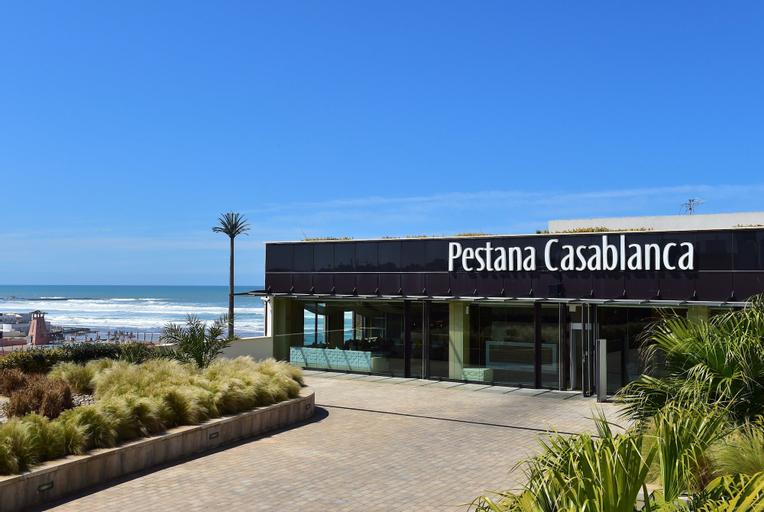 Pestana Casablanca, Casablanca