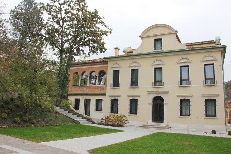 Villa Oriani, Treviso