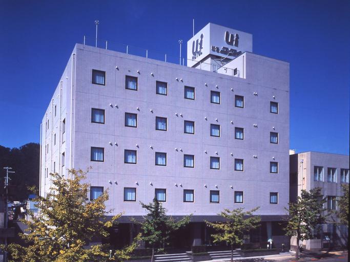 Shingu Ui Hotel, Shingū