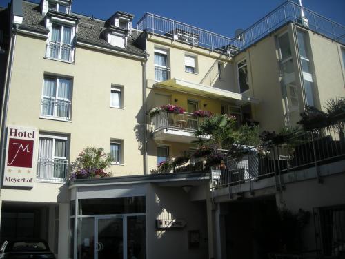 Hotel Meyerhof Lörrach, Lörrach