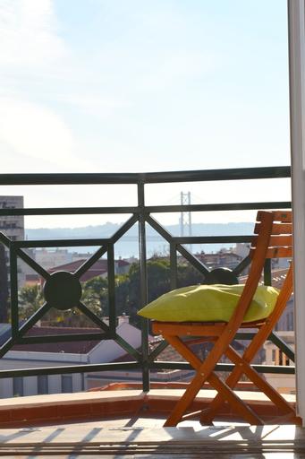 RH Estrela 27, Lisboa