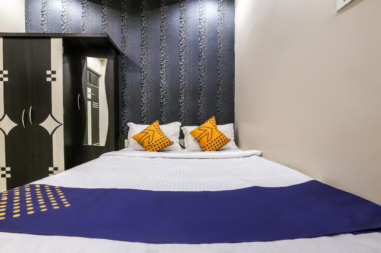 SPOT ON 63754 Panchwati Guest House, Deoghar