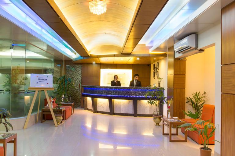 Hotel Dhaka Garden Inn, Dhaka
