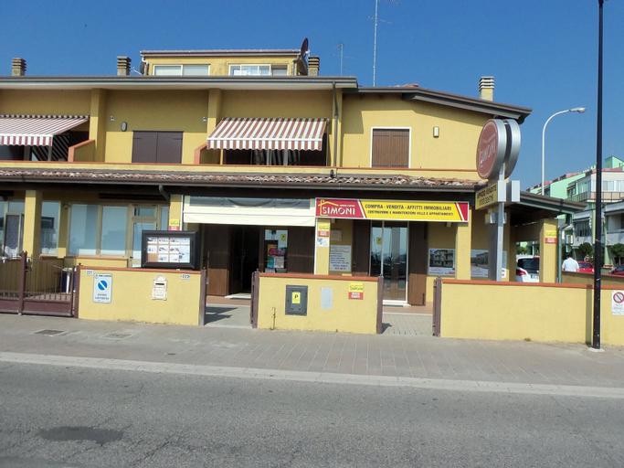 Appartamenti Solemare, Ferrara