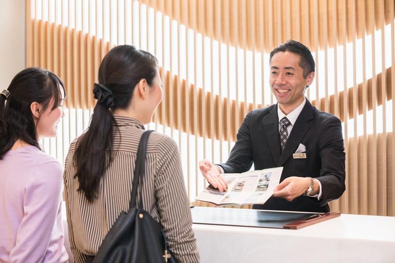 JR-EAST HOTEL METS KAMAKURA OFUNA, Kamakura