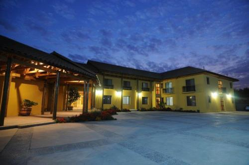 Hotel Ontiveros, Colchagua