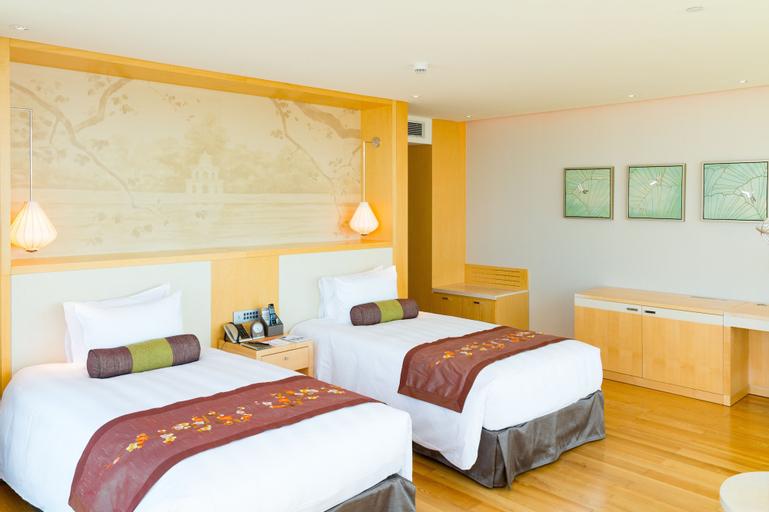 Lotte Hotel Hanoi, Ba Đình