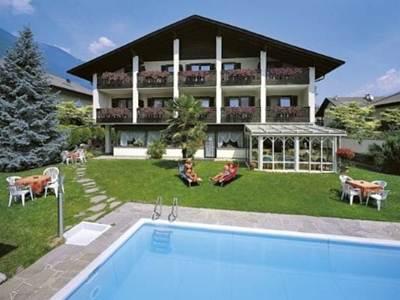 Pension Weingarten, Bolzano