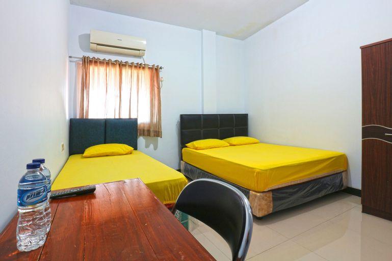 Tenacity Guesthouse, Cirebon