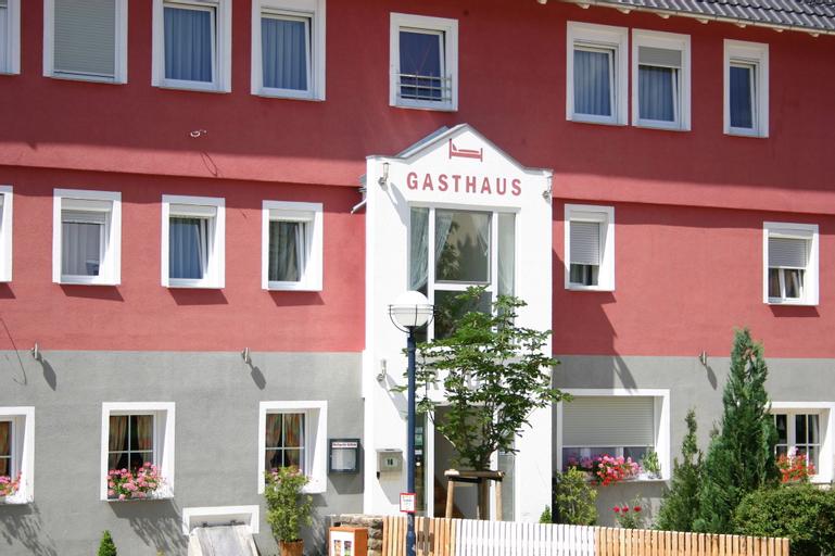 GasthausTraube, Reutlingen