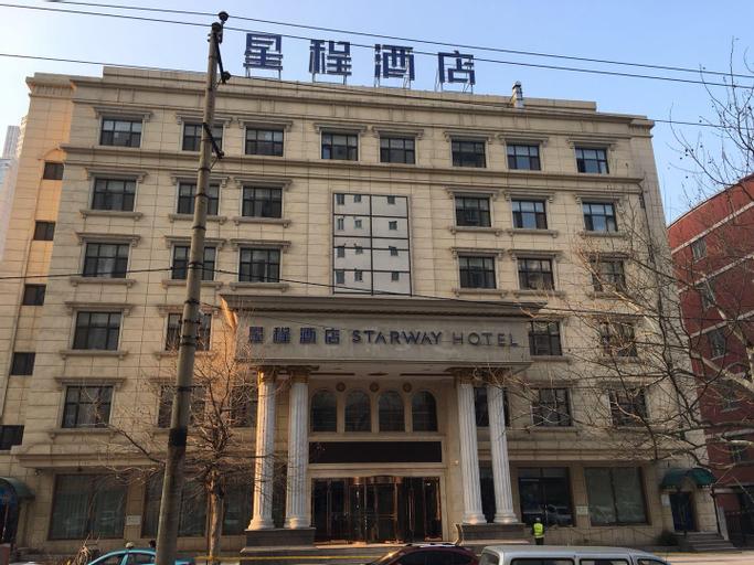 Starway Hotel Dalian Municipal Government, Dalian