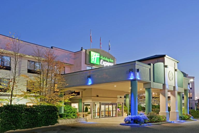 Holiday Inn Express Bellingham, Whatcom