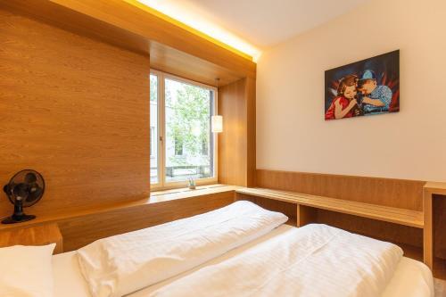 Hyve Appartements Basel, Basel
