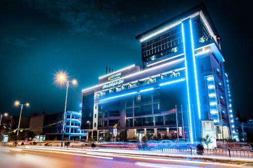 Copthorne Hotel Baranan, Sulaymaniya