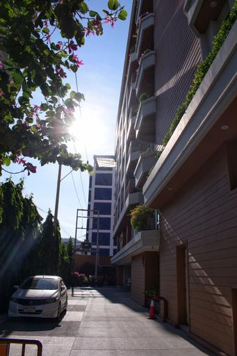 Hisea Huahin Hotel, Hua Hin
