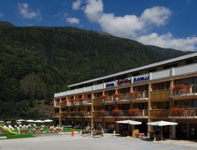 Hotel Sporting Ravelli, Trento