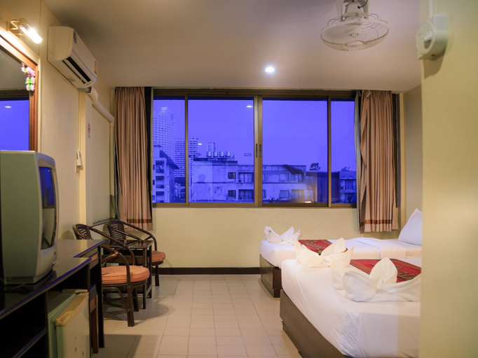 Casanova inn, Pattaya