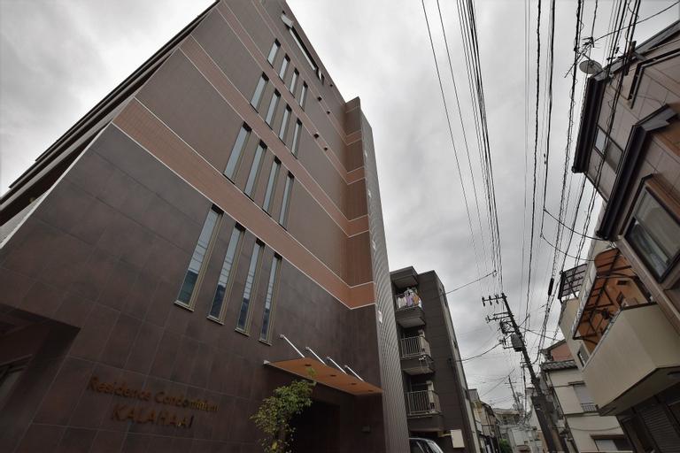 Residence Condominium KALAHAAI, Kita