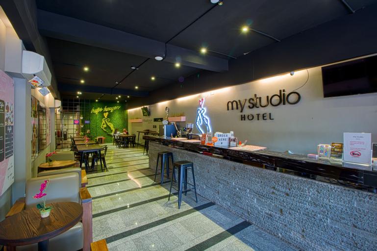 My Studio Hotel Juanda Airport Surabaya, Surabaya