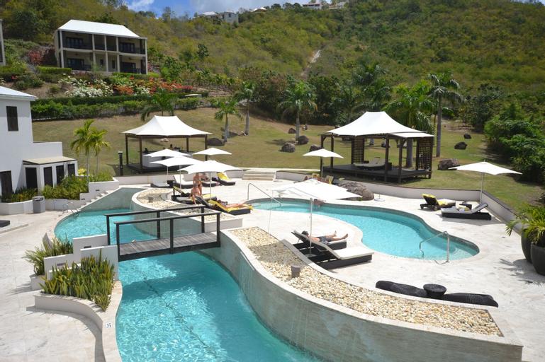 Sugar Ridge Resort LTD,