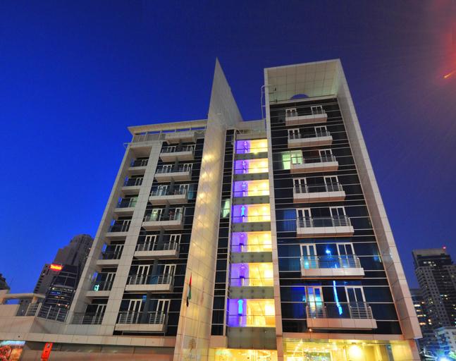 Jannah Marina Bay Suites,