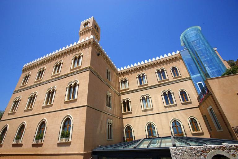 Hotel El Jebel, Messina
